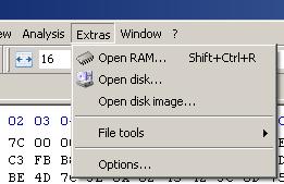 Debugging MBRLockers on Windows   Infosec scribbles